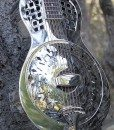 Royall Parlorizer Porch Size Metal Body Resonator