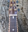 Imperial Valley Double O Headstock