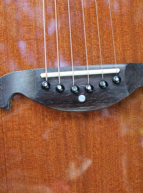Imperial Guitars Royal Hawaiian Ali'ki