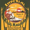 Imperial Valley Double O Label