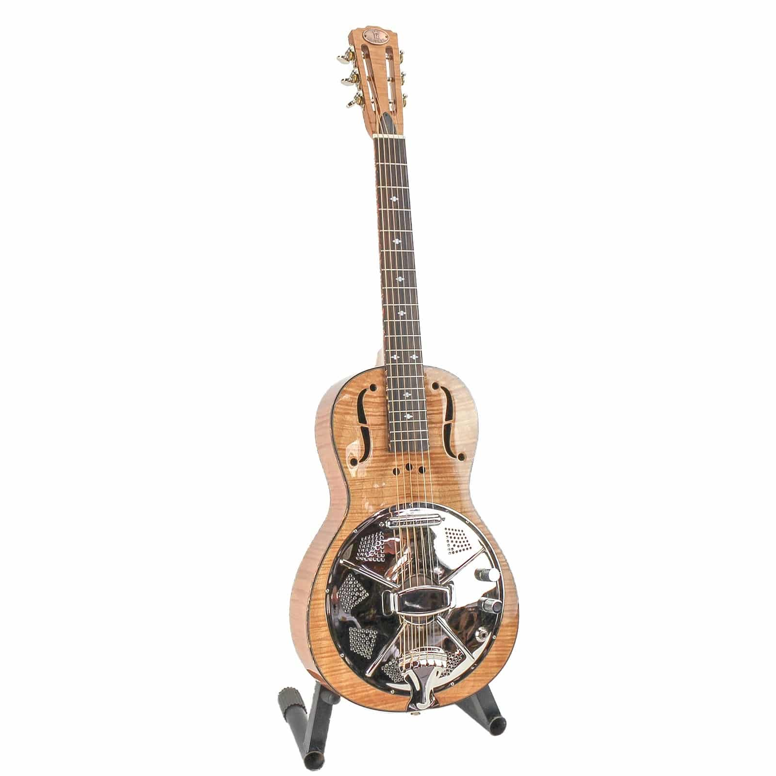 Imperial Guitars Theyre Made From Trees Lipstick Guitar Pickup Wiring Diagrams Royall Flame Maple Parlorator Gloss Finish